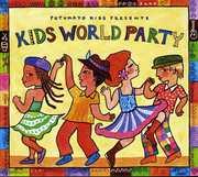 Kids World Party , Putumayo Kids