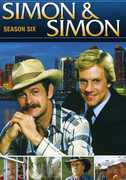 Simon & Simon: Season Six , Gerald McRaney