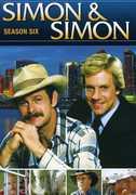 Simon & Simon: Season Six , Gerald McRaney