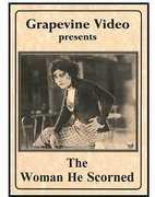 The Woman He Scorned , Pola Negri