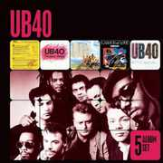 5 Album Set [Import] , UB40