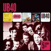 5 Album Set [Import] , UB40