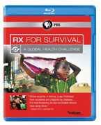 Rx For Survival: A Global Health Challenge , Julia Joyce