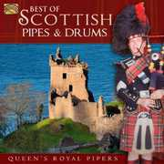 Best of Scottish Pipes and Drums