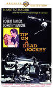 Tip On A Dead Jockey , Robert Taylor