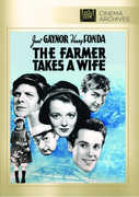 "The Farmer Takes a Wife , George ""Slim"" Summerville"