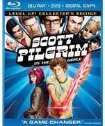 Scott Pilgrim Vs. The World , Michael Cera