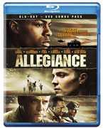 Allegiance , Aidan Quinn