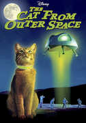 The Cat From Outer Space , Ken Berry