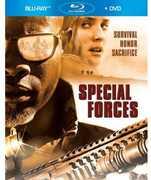 Special Forces , Rapha l Personnaz