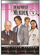Diagnosis Murder: Season 5 PT. 1 , Barry Van Dyke