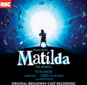 Matilda , Original Broadway Cast