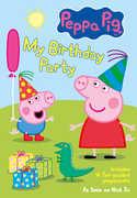 Peppa Pig: My Birthday Party
