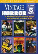 Corpse Vanishes /  Dead Men Walk /  Human Monster , Bela Lugosi