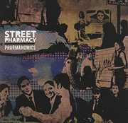 Pharmanomics (CDEP) [Import] , Street Pharmacy