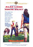 Drum Beat , Rodopho (Rudy) Acosta