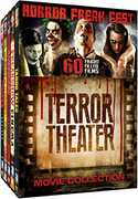 Horror Freak Fest: Bundle Pack , Vincent Price
