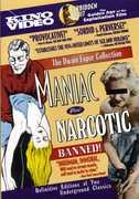 Maniac /  Narcotic , William Woods