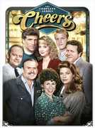 Cheers: The Complete Series , Ted Danson