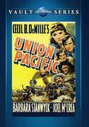 Union Pacific , Barbara Stanwyck