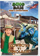 Dino Dan Trek's Adventures: Cowboys vs Dinosaurs