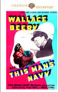 This Man's Navy , Wallace Beery
