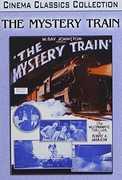 The Mystery Train , Hedda Hopper