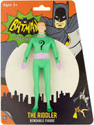 The Riddler 1966 Bendable Figure
