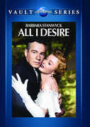 All I Desire , Barbara Stanwyck