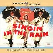 Singin' in the Rain (Deluxe Edition) (Original Motion Picture Soundtrack) , Soundtrack