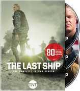 The Last Ship: The Complete Second Season , Eric Dane