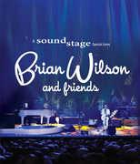 Brian Wilson and Friends , Brian Wilson