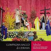 Tabulae: Chants Of Holy Easter Weeks [Import] , Compagnia Sacco Di Ceriana