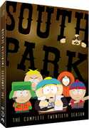 South Park: The Complete Twentieth Season , Trey Parker