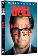 Bull: Season One , Michael Weatherly