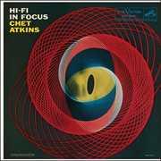 Hi Fi Focus , Chet Atkins