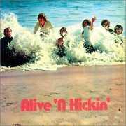 Alive N Kickin