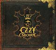 Memoirs of a Madman [Explicit Content] , Ozzy Osbourne