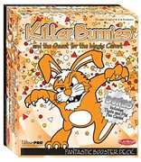 Killer Bunnies: Quest for theMagic Carrot - Fantastic Booster Deck
