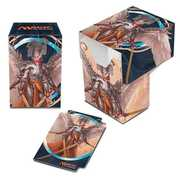 Magic the Gathering: KaladeshAngel of Invention Full-View Deck Box