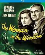 The Woman in the Window , Edward G. Robinson