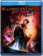 Constantine: City of Demons: The Movie (DC) , Laura Bailey