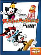 Steven Spielberg Presents Animaniacs: The Complete Series