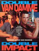 Double Impact (Collector's Edition) , Jean-Claude Van Damme