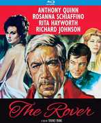The Rover , Anthony Quinn