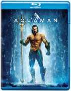 Aquaman , Jason Momoa