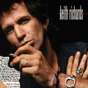 Talk Is Cheap (Black Vinyl) , Keith Richards