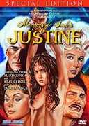 Marquis De Sade's Justine (Special Edition) , Claudia Gravy