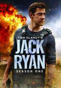 Tom Clancy's Jack Ryan: Season One , Abbie Cornish