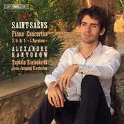 Piano Concertos 3-5